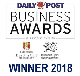 Ruth Lee - Daily Post Business Awards WINNERS 2018