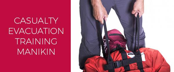 Casualty Evacuation Training Manikin Link
