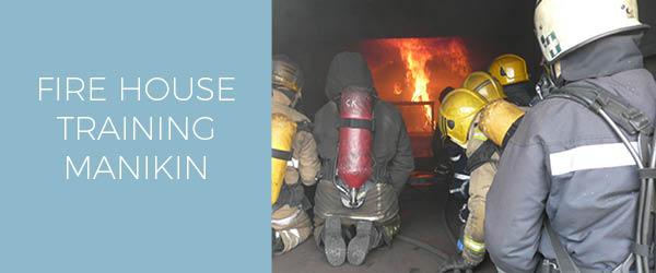 Fire House Training Manikin Link