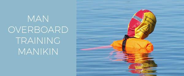 Man Overboard Training Manikin
