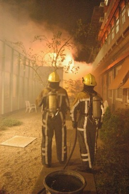 How effective is your emergency evacuation plan?