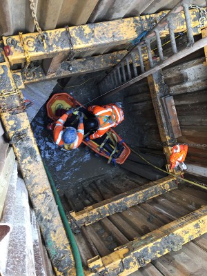 Smarter Technical Rescue - Working at Height and Confined Spaces