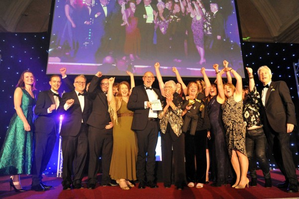 "Ruth Lee named as ""Welsh Exporter of the Year"" at Business Awards"