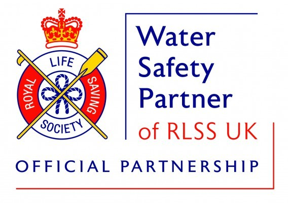 Ruth Lee Ltd links up with the experts at RLSS UK as a Water Safety Partner