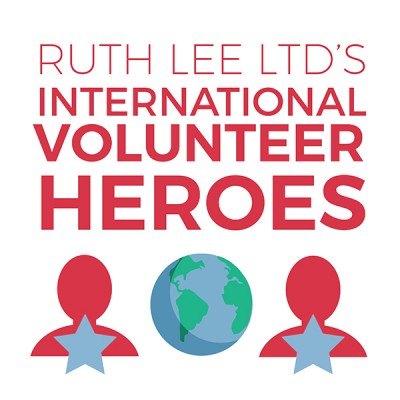 the International Volunteer Heroes Fund