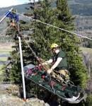 Rescue Training in Canada