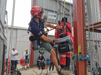 Photo Credit: Belay Rope Access