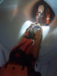Confined Space training at MRS Training & Rescue