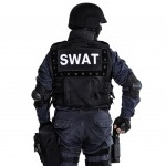 Used by tactical firearms teams all over the world
