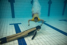 Deep water recovery
