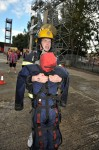 Ruth Lee manikins are used in Firefighter competitions around the world