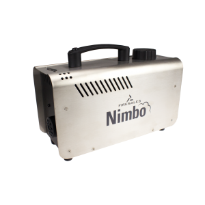 FireWare Nimbo Smoke Machine