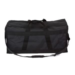 """34"""" Double Compartment Firefighter Kit Bag"""