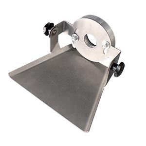 FireWare Smoke Deflector Plate for Cumulus and Stratus Smoke Machines