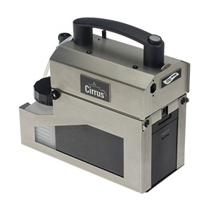 FireWare Cirrus Portable Battery Powered Smoke Machine
