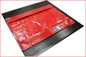 EccoTarp ET10 Protective Pad Large
