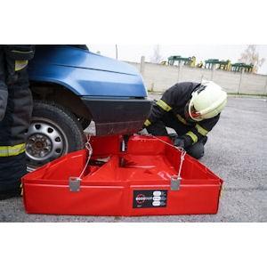 EccoTarp ET03L Portable Bund