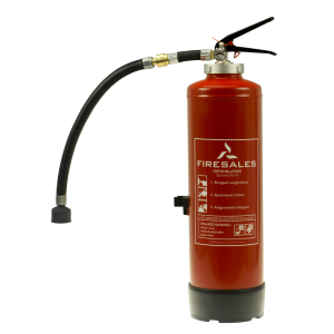 FireWare Practice Fire Extinguisher