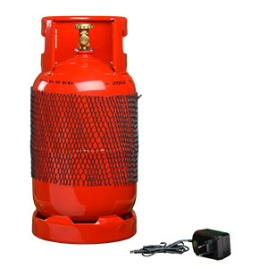 FireWare Leaking Gas Bottle Simulator