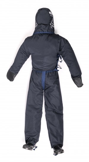 Replacement Overalls - Fire House Manikins