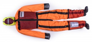 Replacement Overalls - Water Rescue Manikins
