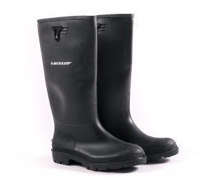 Replacement Wellington Boots for Duty Adult / Youth Manikins & Soft Feet for Patient Handling