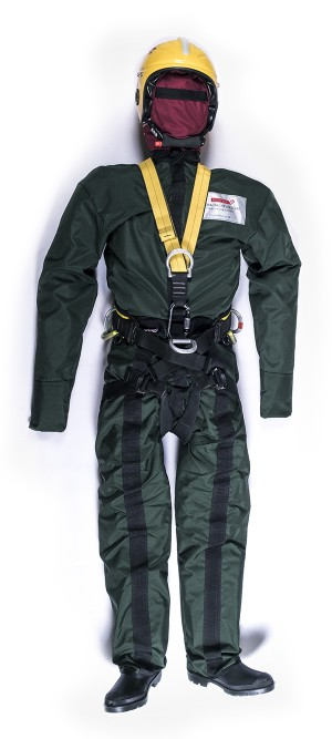 Replacement Overalls - Working at height