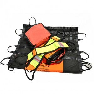 Casualty Rescue Kit