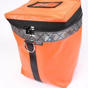 Helicopter Kit Bag