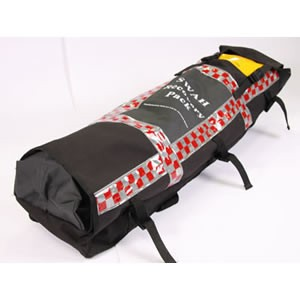 SWAH Recovery Pack (black)