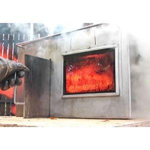 FireWare Mini Flash Over Trainer